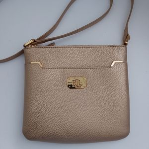 Ralph Lauren crossbody bag